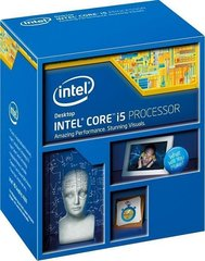 Intel CORE i5-4460, 3.2GHz, 6MB, BOX (BX80646I54460)