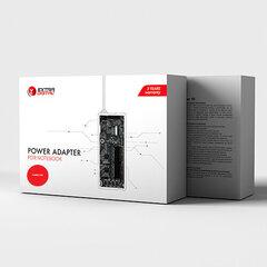 Зарядное устройство  DELL 220V / 90W / 19.5V / 4.62A цена и информация | Зарядное устройство  DELL 220V / 90W / 19.5V / 4.62A | kaup24.ee