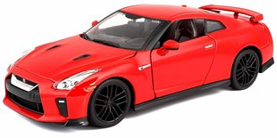 Automudel Nissan GT-R, 1:24