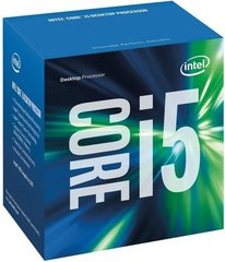 Intel Core i5-6500, 3.2GHz, 6MB, BOX (BX80662I56500)