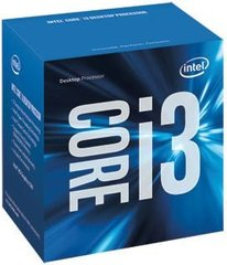 Intel Core i3-6100T, 3.2GHz, 3MB, BOX (BX80662I36100T)