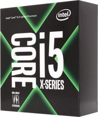 Intel Core i5-7640X, 4GHz, 6MB, BOX (BX80677I57640X 959158)