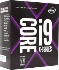 Intel Core i9-7900X, 3.3GHz, 13.75MB, BOX (BX80673I97900X)