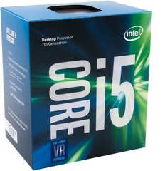Intel Core i5-7600, 3.5GHz, 6MB, BOX (BX80677I57600)
