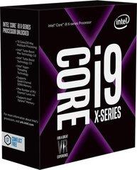 Intel Core i9-7940X 3.1 GHz, 19.25MB, BOX (BX80673I97940X)