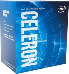 Intel Celeron G4920, 3.2GHz, 2MB, BOX (BX80684G4920)