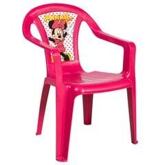 Lastetool Disney, punane