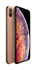 Mobiiltelefon Apple iPhone Xs Max, 64 GB, Kuldne