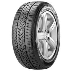 Pirelli Scorpion Winter 255/50R19 107 V XL MO
