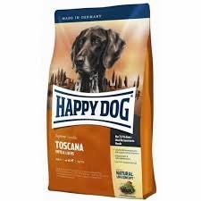 Kuivtoit koertele Happy Dog Supreme Toscana, 12.5 kg