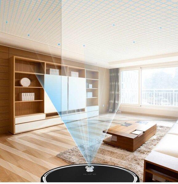 Robottolmuimeja iLife A8 tagasiside