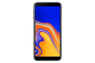 Samsung Galaxy J6 Plus (J610), Dual SIM, 32GB, Must