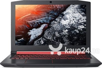 Acer Nitro 5 (NH.Q3REP.005) 16 GB RAM/ 480 GB M.2/ 2TB HDD/ Windows 10 Home hind