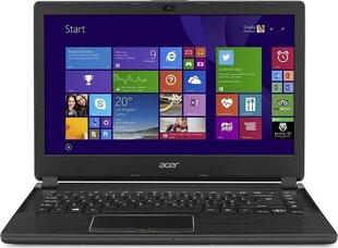 Acer TravelMate P446-M-77QP (NX.VCEAA.003) 12 GB RAM/ 500GB HDD/ Windows 7 Professional PL Windows 10 Pro