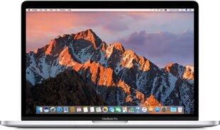 Apple Macbook Pro 13 (MPXR2ZE/A/P1/D1) hind ja info | Sülearvutid | kaup24.ee