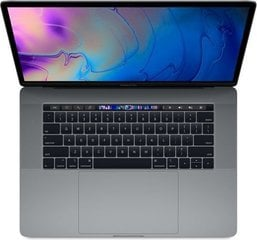 Apple Macbook Pro 15 z Touch Bar (MR942ZE/A/P1/R1/D3)