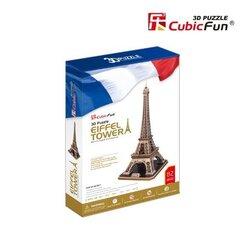 3D puzzle CubicFun, Eiffeli torn