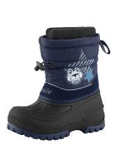 Laste talvesaapad Lassie Coldwell, dark blue, 769121-6950