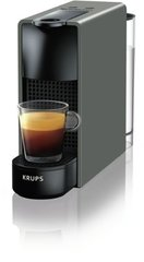Kohvimasin Krups Nespresso Essenza Mini XN110B, must