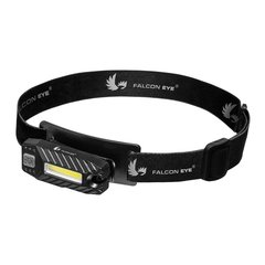 Universaalne pealamp Falcon Eye USB 60 lm Blaze 2.2