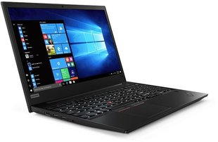 Lenovo ThinkPad E580 (20KS001JPB) 16 GB RAM/ 256 GB M.2 PCIe/ Windows 10 Pro