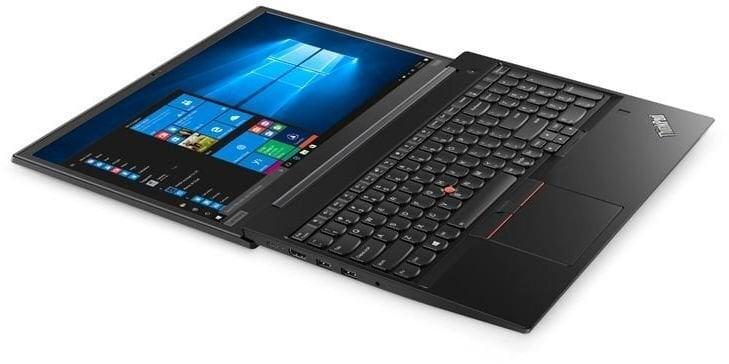 Lenovo ThinkPad E580 (20KS001JPB) 24 GB RAM/ 500 GB M.2 PCIe/ 2TB HDD/ Windows 10 Pro