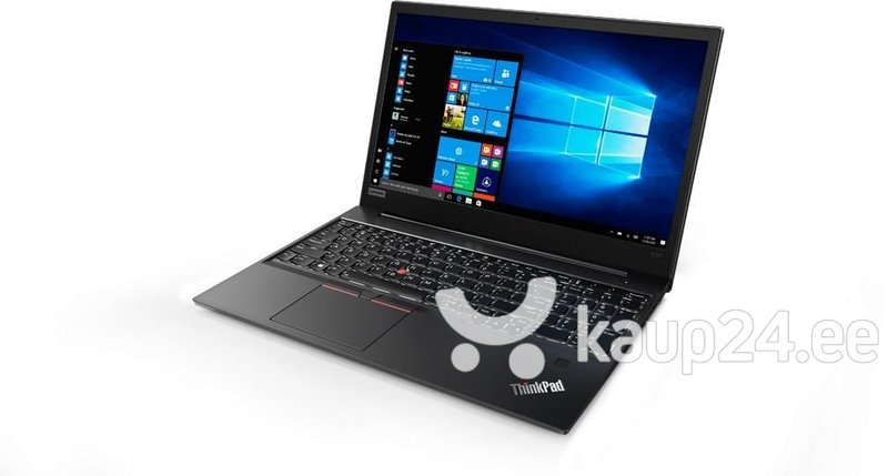 Lenovo ThinkPad E580 (20KS001JPB) 8 GB RAM/ 512 GB M.2 PCIe/ 2TB HDD/ Windows 10 Pro tagasiside