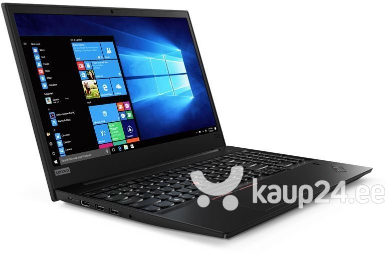 Lenovo ThinkPad E580 (20KS001JPB) 8 GB RAM/ 512 GB M.2 PCIe/ 2TB HDD/ Windows 10 Pro