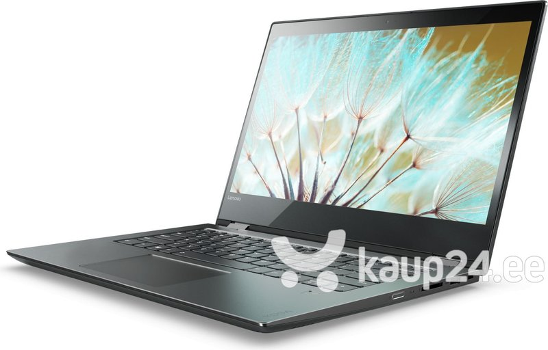 Lenovo Yoga 520-14IKBR (81C8006SPB) 4 GB RAM/ 256 GB M.2 PCIe/ 128 GB SSD/ Windows 10 Home