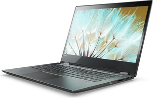 Lenovo Yoga 520-14IKBR (81C8006SPB) 8 GB RAM/ 128 GB M.2 PCIe/ 256 GB SSD/ Windows 10 Home