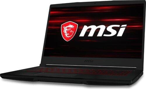 MSI GF63 8RD-095XPL 16 GB RAM/ 128 GB M.2 PCIe/ 240 GB SSD/