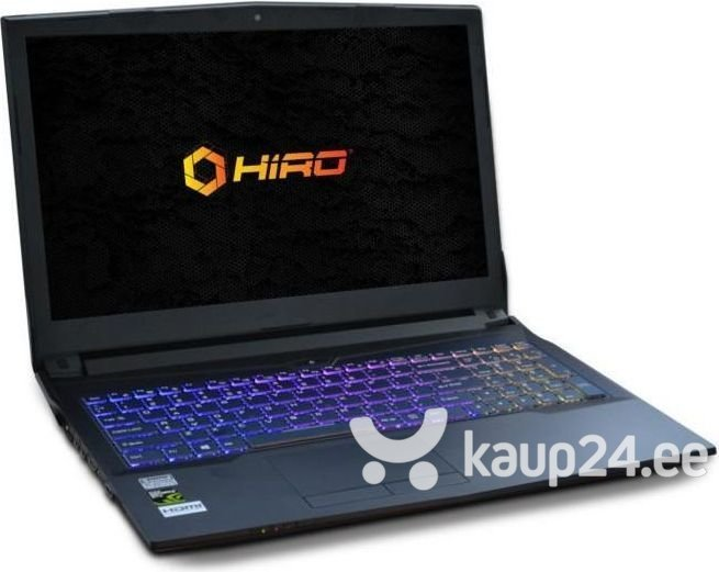 Hiro 857 H10 (NBCN857HP6-H10 NTT) hind