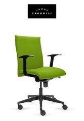 Kontoritool Recto Manager roheline hind ja info | Kontoritoolid | kaup24.ee