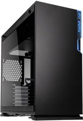 IN-WIN 101C juodas (101C Black)