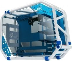 IN-WIN D-Frame 2.0, 1065W (D-Frame 2.0 white/blue)
