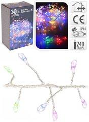 Jõulutuled, 240 LED hind ja info | Jõuluvalgustid | kaup24.ee