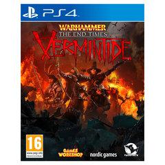 Mäng Warhammer: End Times - Vermintide, PS4 hind ja info | Mängud arvutitele ja konsoolidele | kaup24.ee