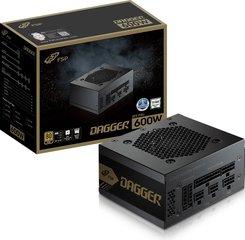 FSP/Fortron Dagger 600W (PPA6004301)