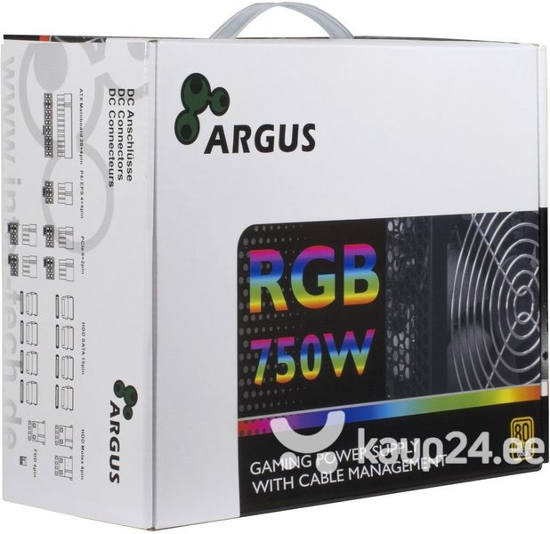 Inter-Tech Argus RGB-750W CM (88882169) hind