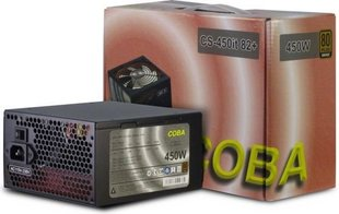 Inter-Tech CobaPower CS-450 IT Bronze 450W 82+ (88882064)