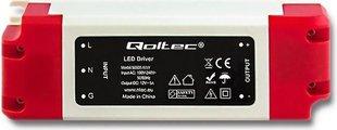 Qoltec LED Driver | 100-240V | IP20 | 60W | 12V | 5A - 50935 - 50935