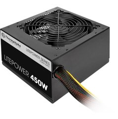 Thermaltake Litepower II Black 450W (PS-LTP-0450NPCNEU-2)