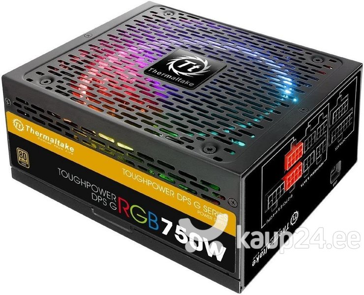 Thermaltake Toughpower Grand RGB 750W (PS-TPG-0750FPCGEU-R)