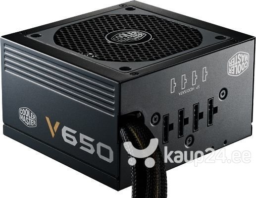 Cooler Master V650 650W (RS650-AFBAG1-EU) Internetist