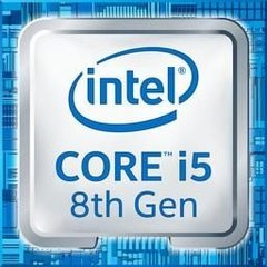 Intel Core i5-8400, 2.80GHz, 9MB, OEM (CM8068403358811)