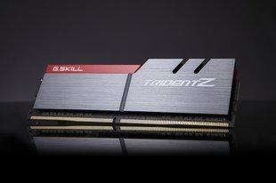 G.Skill TridentZ DDR4, 2x8GB, 4133MHz, CL19 (F4-4133C19D-16GTZC)