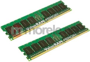 Kingston 2x8GB 1333MHz DDR3 Non-ECC CL9 DIMM (KVR13N9K2/16)