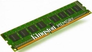 Kingston DDR3 2GB 1600MHz CL11 (KVR16N11S6/2)