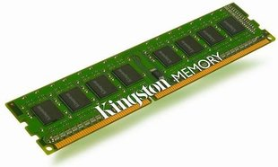 Kingston DDR3 2x4GB 1333MHz CL9 (KVR13N9S8HK2/8)