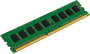 Kingston DDR3 4GB, 1600MHz, CL11 (KCP316NS8/4)